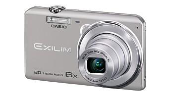 Casio EX-ZS30