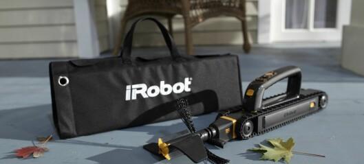 Witt iRobot Looj 330