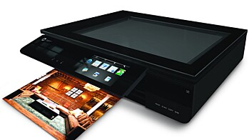 HP ENVY120 e-All-in-One