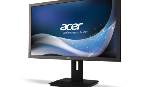 Acer B6 og V6