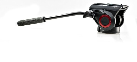 Manfrotto 500 Fluid