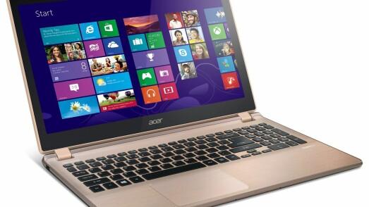 Acer  Aspire V5 og V7