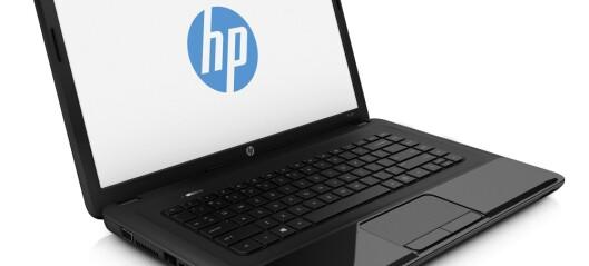 HP ProBook 400- og 200-serie