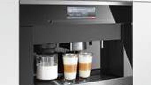 Miele Generasjon 6000 kaffemaskiner