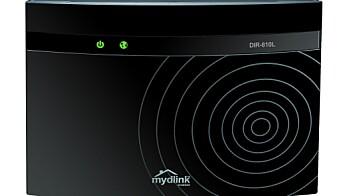 D-Link 802.11ac-rutere
