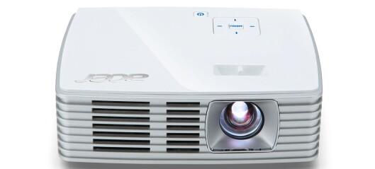 Acer K-serie