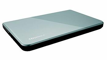 Toshiba satellite L-serie