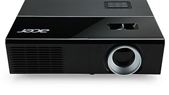 Acer P1273B- og P1373WB-serien