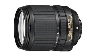 Nikon AF-S DX NIKKOR 18-140mm