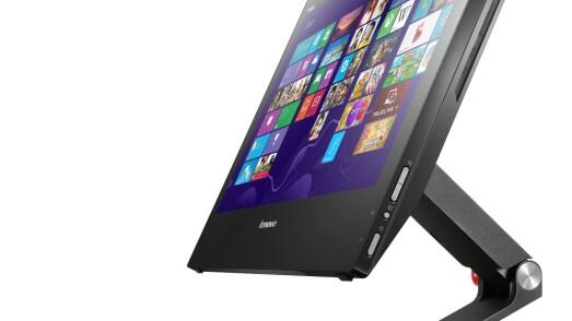 Lenovo ThinkCentre E93zAIO Ultra Flex Stand