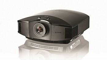 Sony VPL-VW500ES og VPL-HW55ES