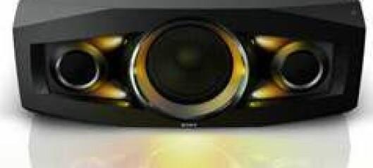 Sony GTK-N1BT