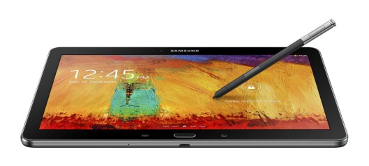 Samsung Galxy Note 10.1