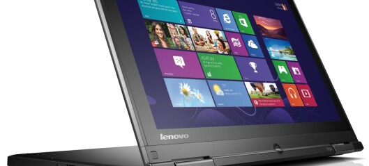 Lenovo ThInk Pad Yoga