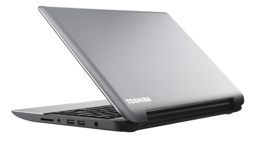 Toshiba Satellite NB10 og Satellite Pro NB10