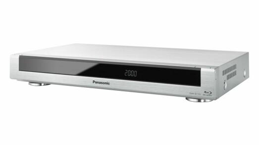 Panasonic DMR-BCT83 og BCT73