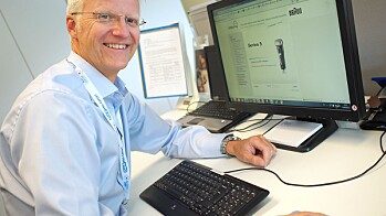 E-LÆRING ET VIKTIG SUPPLEMENT