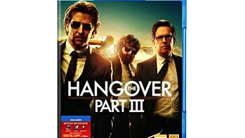 Hangover part III
