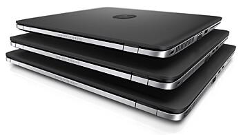 HP EliteBook og ProBook