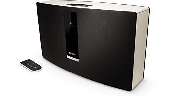 Bose Soundtouch Wi-Fi