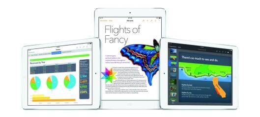 Apple iWork og iLife