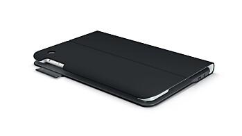Logitech Keyboard og Protective Case for iPad Air