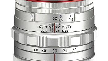 HD Pentax-DA 20-40mm F/2,8-4 ED Limited DC