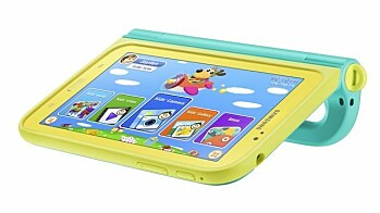 Galaxy Tab 3 Kids