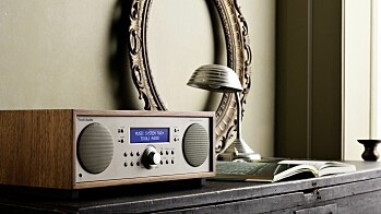 Tivoli Music System Two+