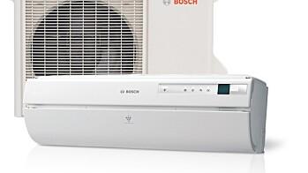 Bosch Compress 7000 AA