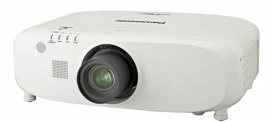 Panasonic EZ770-serie