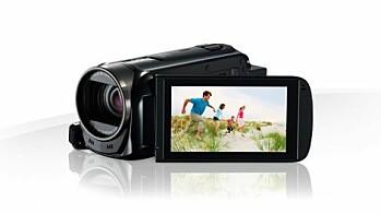 Canon Legria HF R-serien