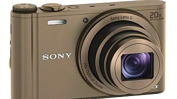 Sony W830 og W810