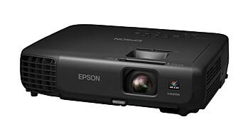 Epson EB-S03, EB-X03 og EB-W03