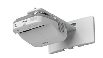 Epson EB-5-serie