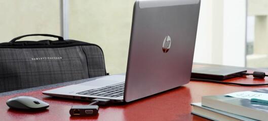 HP EliteBook Folio 1040 og HP 810 EliteBook Revolve G2