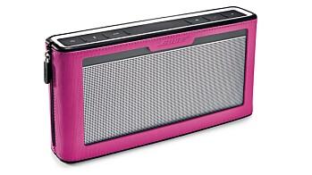 Bose SoundLink Bluetooth høyttaler III
