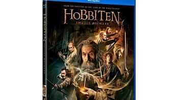 Hobbiten Smaugs ødemark