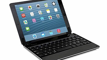 Isotech Aluminum Keyboard for iPad Air