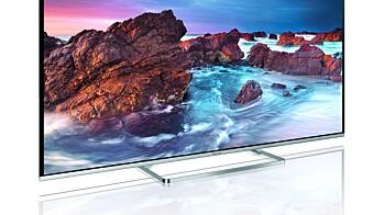 Panasonic LCD-LED-TV