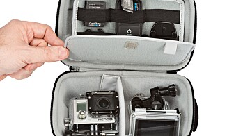 Lowepro Dashpoint AVC