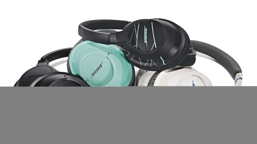 Bose Freestyle og SoundTrue