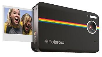 Polaroid PIC300, Z-2300 og Z-340