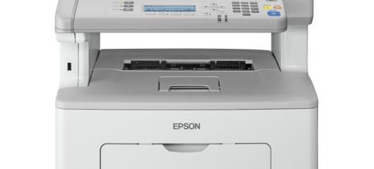 Epson WorkForce AL-MX300