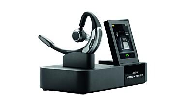 Jabra Motion Office Bluetooth headset