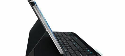 Logitech Ultrathin Keyboard Folio