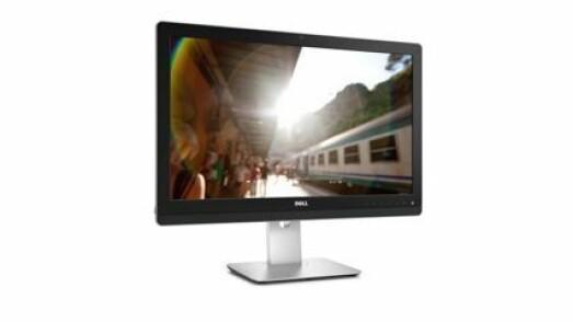 Dell UZ2215H, UZ2315H og UZ2715H