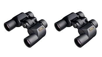 Pentax 8x30 PCF CW og 10x30 PCF CW