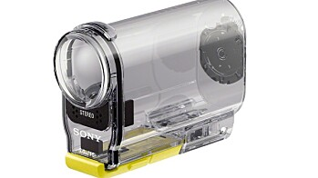 Sony Action Cam HDR-AS20