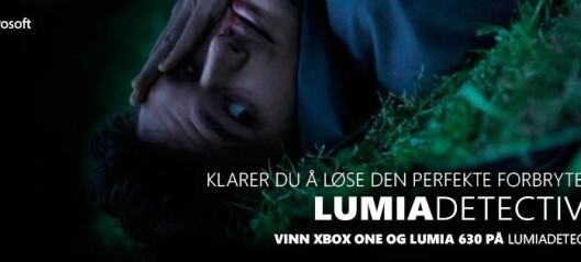 Microsoft Devices Lumia Detective